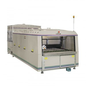 MACHINE FOR CIRCUIT BOARD CONFORMAL COATING BY IMMERSION