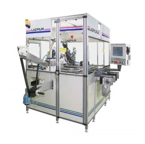 MULTIFUNCTION INSERTING MACHINE