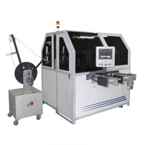 MULTIFUNCTION INSERTION MACHINE V