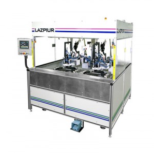 MULTIPURPOSE LONG PINS INSERTION MACHINE